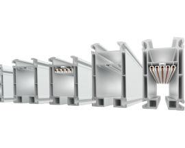专业电动单梁起重机 单梁行车,铝合金轨道