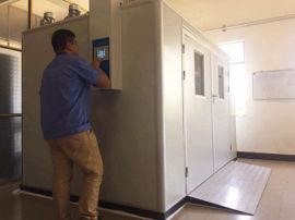 可程式恒温恒湿试验室