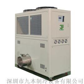 熔喷布生产线快速降温冷风机