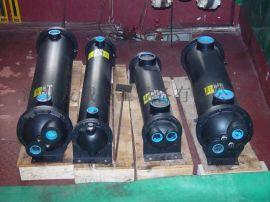S200英格索兰压缩机 99246613 99246605油冷器 后冷器