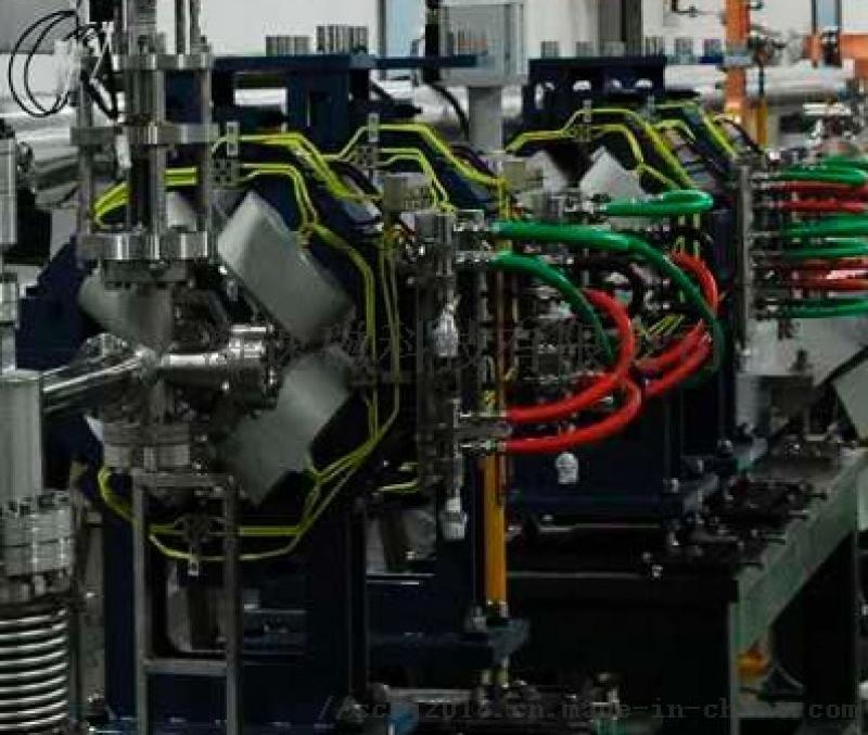 科研实验室用多极磁铁CT