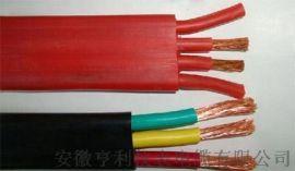 禹城(亨仪)丁晴电缆ZR-YFFPB电缆