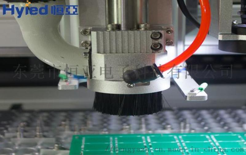 恒亚厦门多轴曲线分板机_安全设备_产能高
