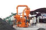 建一个粉煤灰加工厂要什么设备?赚不赚钱还得看它!