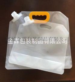 供应哈尔滨啤**包装袋 哈尔滨自立包装袋 免费设计