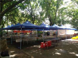 深圳活動折疊桌折疊椅折疊帳篷背景板搭建