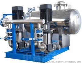 甘肃甘南农村井水自来水增压设备