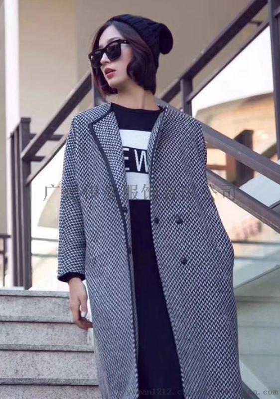 澳大利亞品牌女裝凱倫詩品牌女裝折扣走份