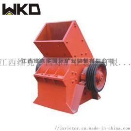 成套制砂机设备 煤矸石锤式碎煤机 全套砂石生产线