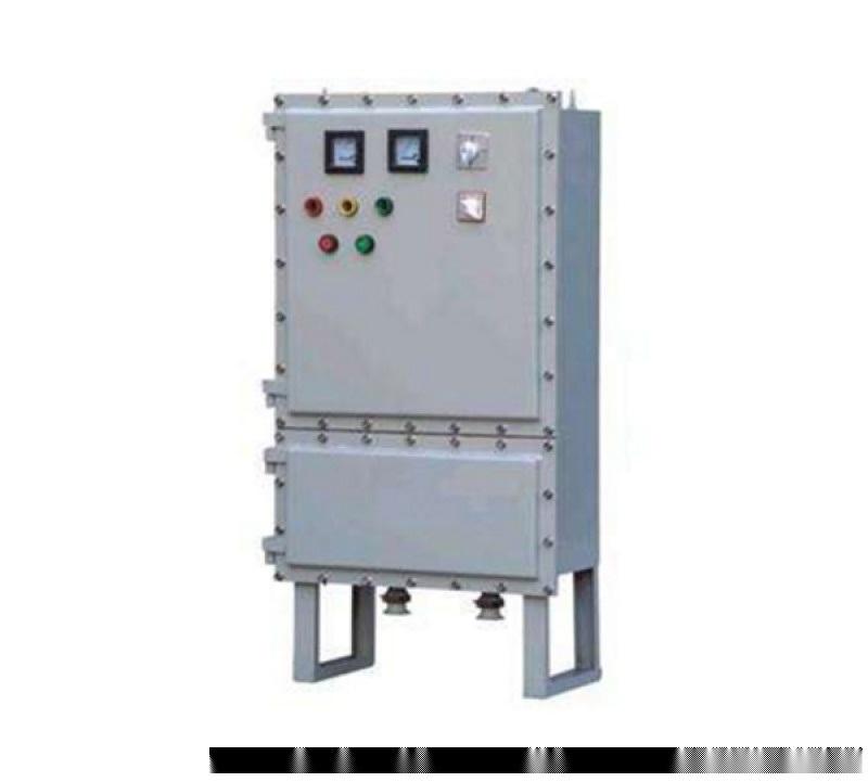 BXMD-6K防爆铝合金配电箱