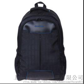定制笔记本双肩包商务休闲双肩背包学生电脑包