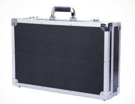 黑手铝合金手提工具箱