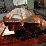 高品質紫銅止水帶 多型號銅板止水帶 直銷止水鋼板