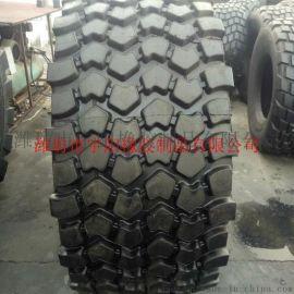 泰凯英24R21 沙漠运输车轮胎 油罐车轮胎