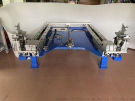 玻纤布PP收卷换卷设备定制