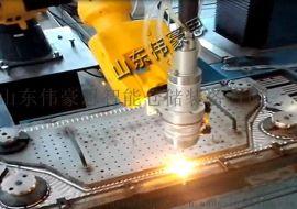 氩弧焊焊接机器人 自动化焊接机械手企业