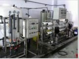纯水设备供应, 新乡静海水处理设备厂