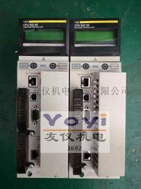 施耐德140CPU65260 PLC维修