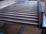 小型传送带输送机 铝型材输送线护栏 LJXY 流水