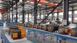 机车电机生产线、汽车驱动电机生产线、充电桩装配线