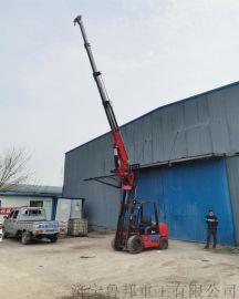 7吨叉车飞臂吊 3吨叉车飞臂吊