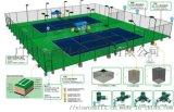 專業籃球場圍網|網球場圍網|足球圍網燈光設施廠家