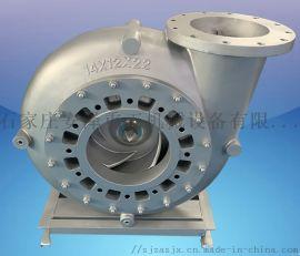 米森SXP14x12x22高铬耐磨石油压裂混砂泵