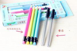 写不断全自动铅笔跑江湖赶集地摊新品10元两盒模式拿货渠道