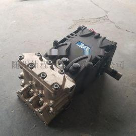 普兰索力Pratissoli KF36G高压泵