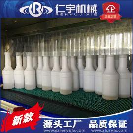 供应喷淋冷却设备 喷淋杀菌机冷却机饮料生产设备