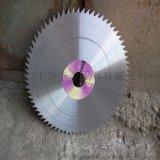 硬質合金鋸片在木工機械的應用