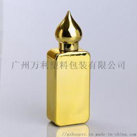 香水瓶电镀厂,香水瓶真空电镀厂,香水瓶UV电镀厂