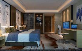 杭州酒店家具(沙发 桌椅 套房家具)厂家定做