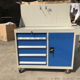 西安厂家直销车间工具柜 置物柜