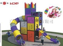 幼儿园室外大型滑梯秋千组合玩具儿童小区公园小博士户外游乐设施
