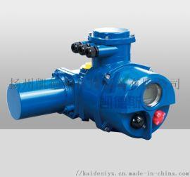 煤安型隔爆矿用电动装置ZB90-24