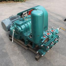 灰浆泥浆注浆泵生产厂家160型泥浆泵