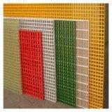 树脂格栅板 霈凯 格栅 工厂用玻璃钢格栅