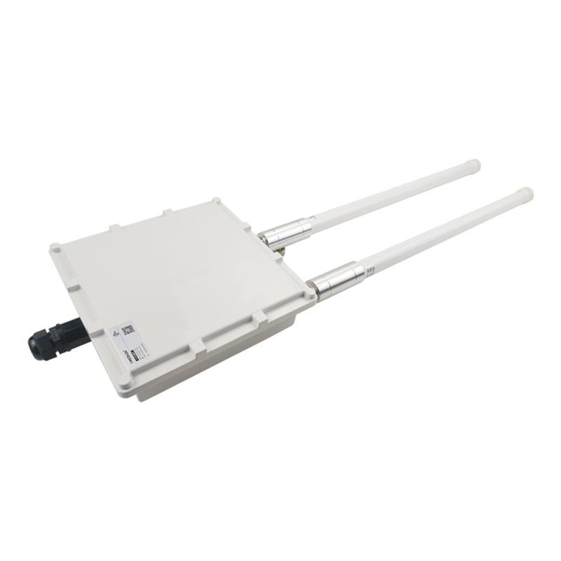 上海銘控:智慧無線室外型網關 工業級設計