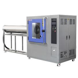 ipx69防水防尘淋雨试验箱,手机外壳喷水测试机