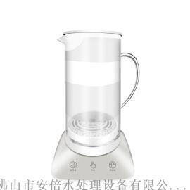 电解消毒液制造壶,家用大容量消毒液电解壶,