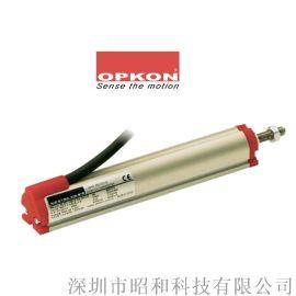 OPKON耐用型SLPT微型電阻尺