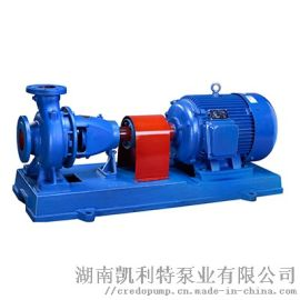IR/IS/IY型单级单吸离心泵