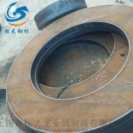 Q345D钢板切割保探伤中厚板低合金零割