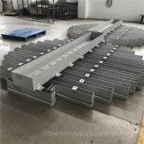 制定加工特殊金属槽式液体分布器槽式分布器的应用