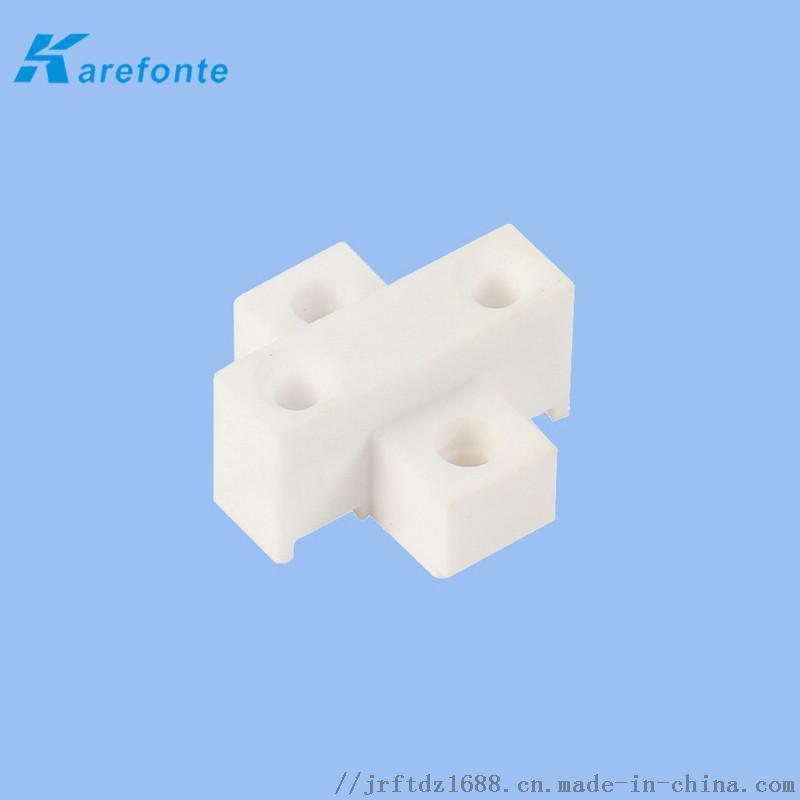 导热陶瓷片 绝缘陶瓷片 新品氧化铝陶瓷片瓷件
