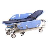 SKB041-6 病人推车 医用水平升降手术推车