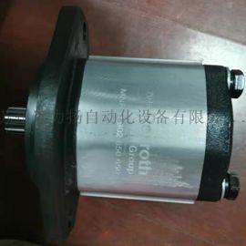 液压齿轮泵AZPB-10-1.0RCP02MB