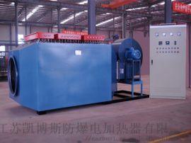 风道电加热器选择哪个厂家?