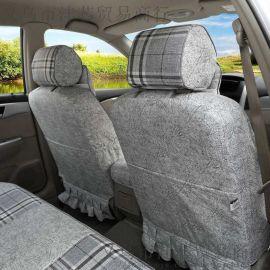 各种材料 款式 颜色汽车座椅套